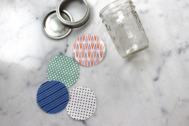 all mason jar lids