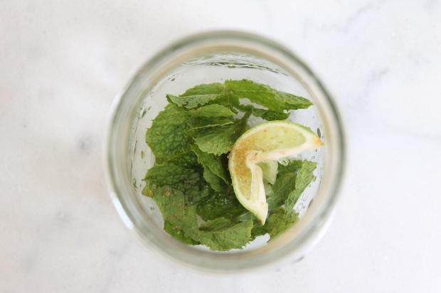 Muddle mint