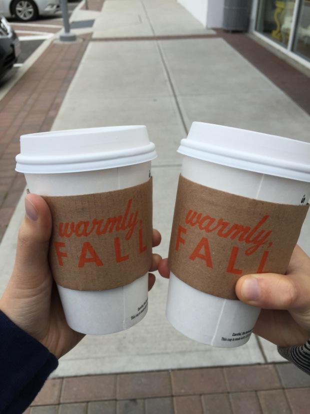 Starbucks Latte