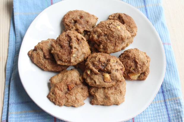 apple pie cookies | Popcorn & Chocolate