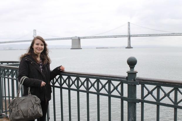 San Francisco Travels | Popcorn & Chocolate