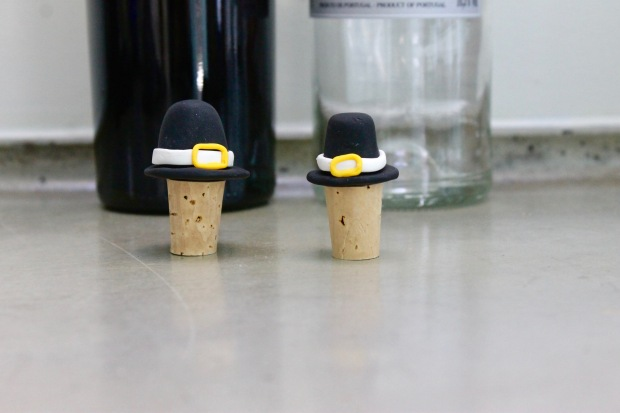 wine stoppers | Popcorn and Chocolate
